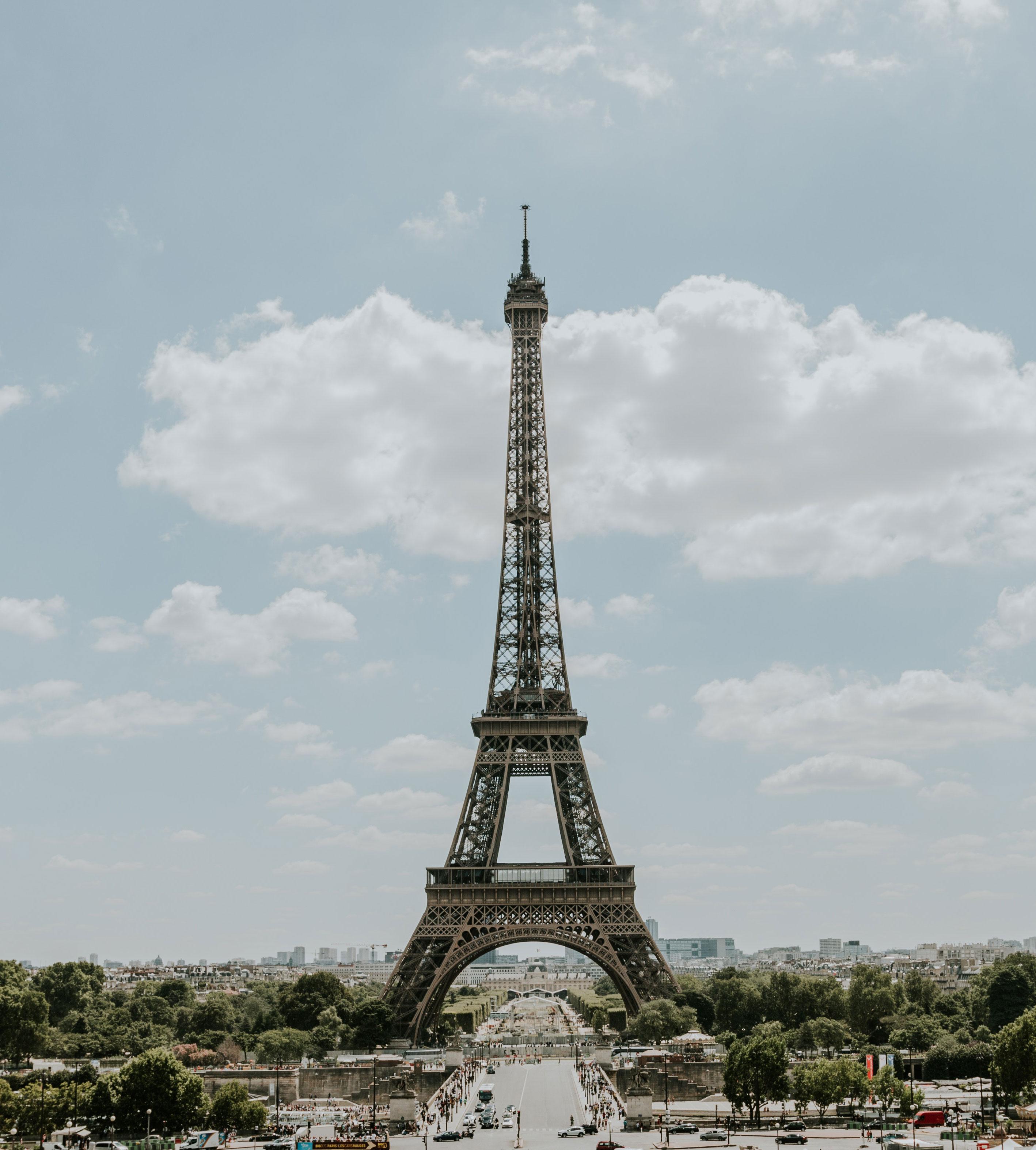 Eifle-Tower